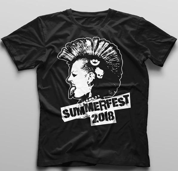 Wiskullsin Summerfest 2018