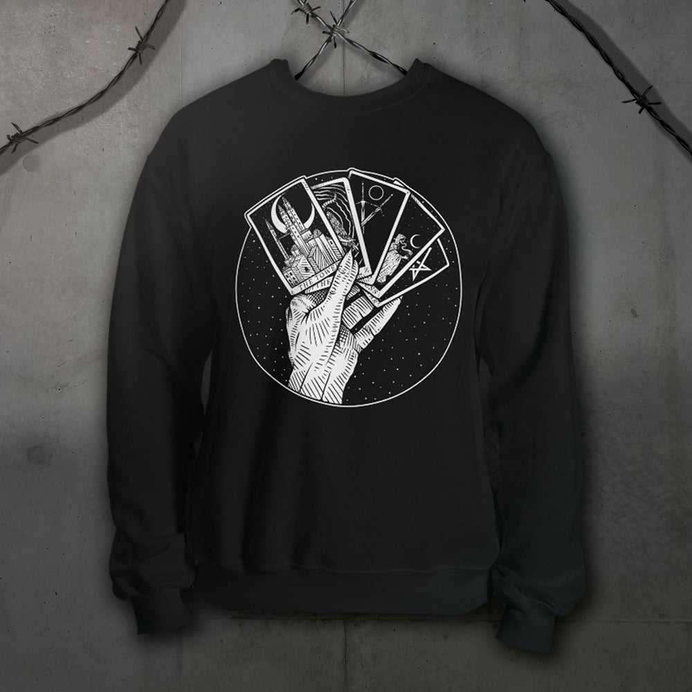 Image of Divination - Sweatshirt