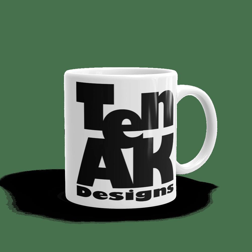 Image of Eye Mind Coffee Cup