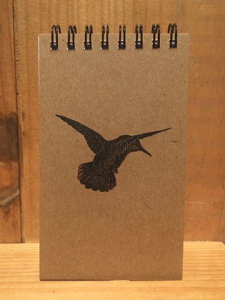 Image of Hummingbird Pad