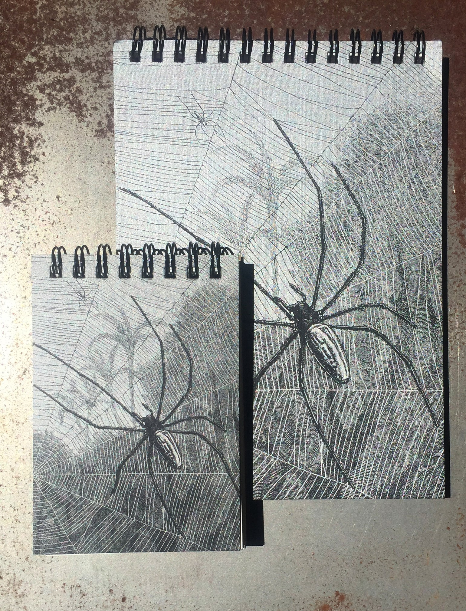 Image of Spider Pads