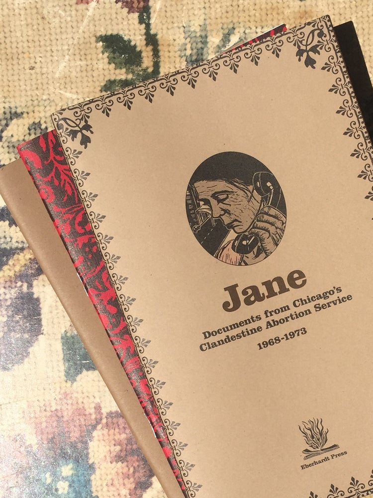 Image of JANE