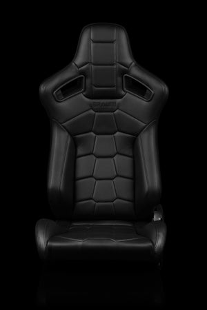 Image of Komodo Edition - Elite X Series - Universal Braum Racing Seats (Pair)