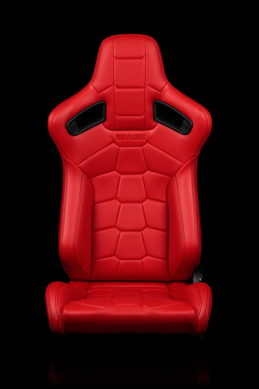Image of Komodo Edition - Elite X Series - Braum Racing Seats (Pair)