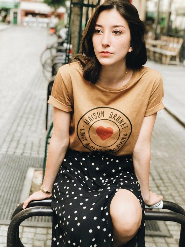 Jupe Lili 110€  -20% - Maison Brunet Paris