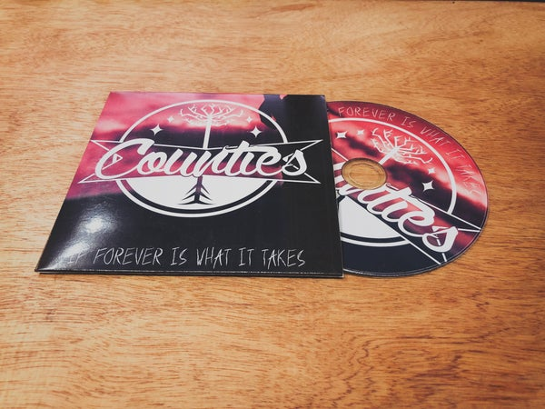 Image of If Forever Is What It Takes CD