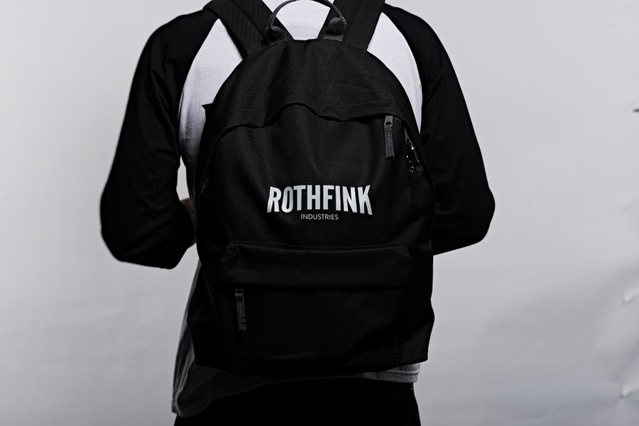 Image of Ruck Sack
