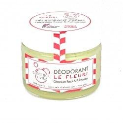 Image of Déodorant Clémence et Vivien 100% naturel et vegan
