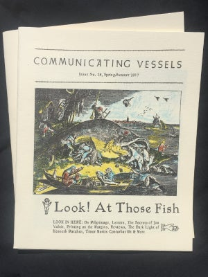 Image of Communicating Vessels No. 28
