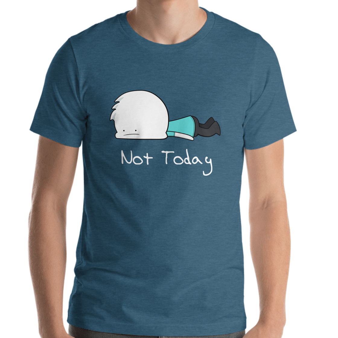 Image of Not Today T-Shirt