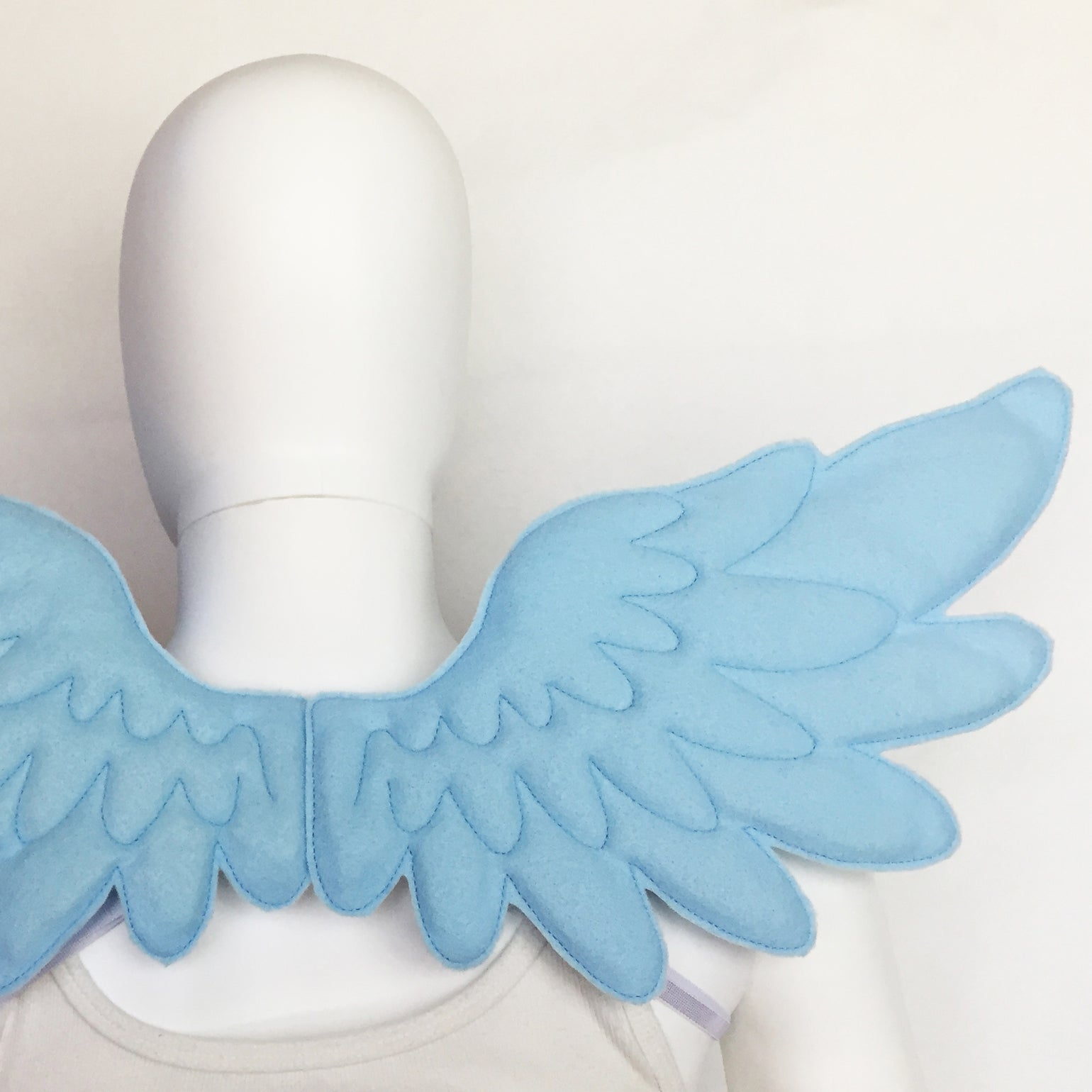 Image of Angel Wings (18 colors)