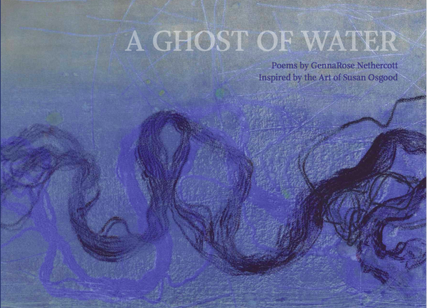 Image of A Ghost of Water