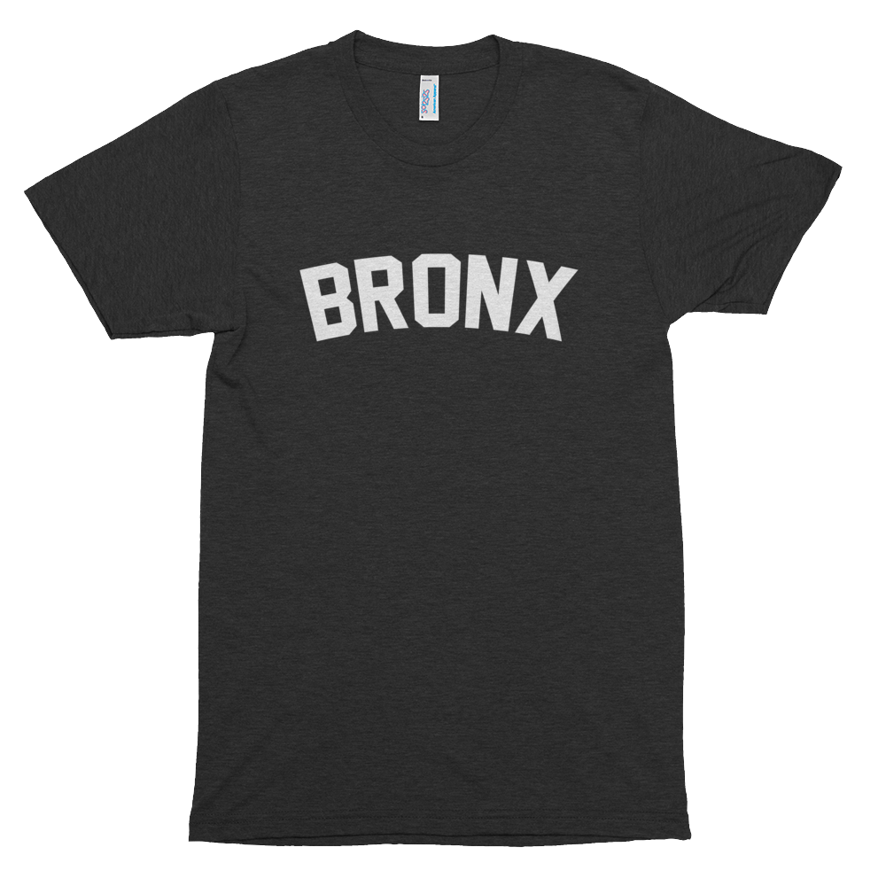 Image of Bronx Athletic League Shirt