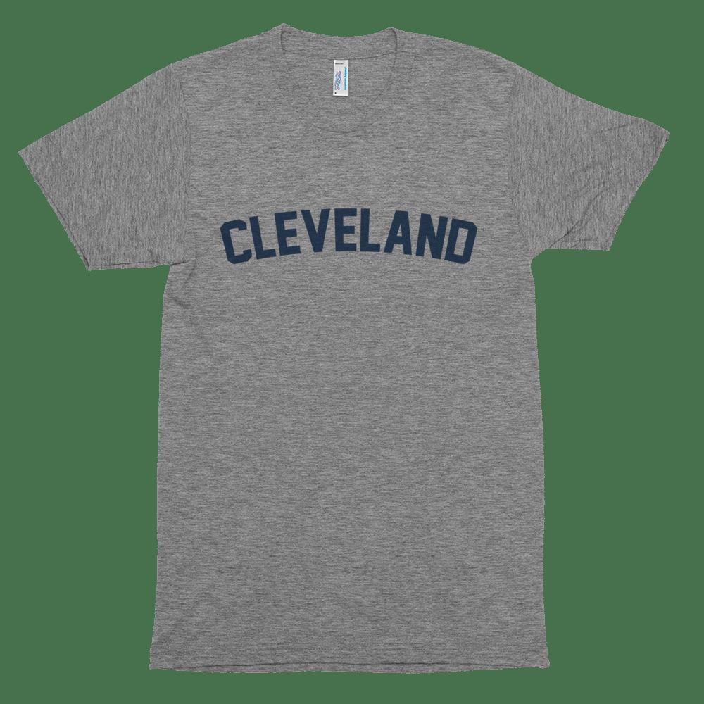 Image of Cleveland Athletic League Shirt