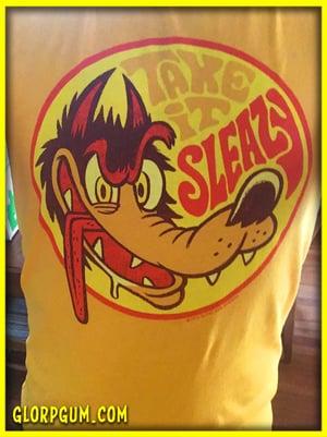 Take it Sleazy T-Shirt!