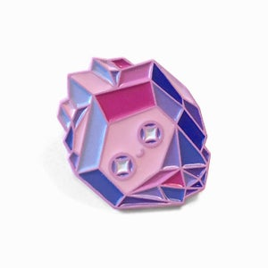 Image of Cryspu - Enamel Pins