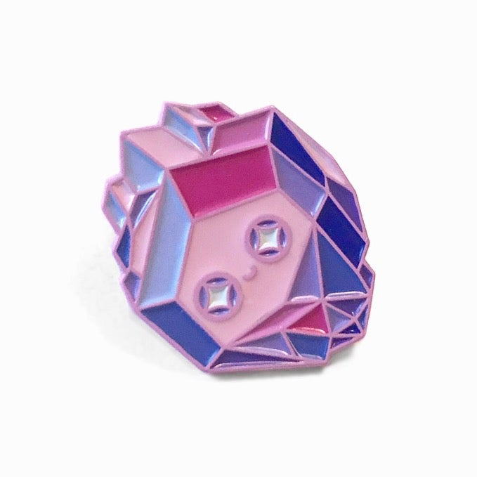 Image of Cryspu - Enamel Pins