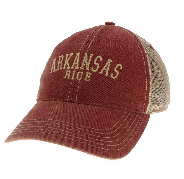 Image of AR Rice Ball Caps - Trucker Style - 5 colors