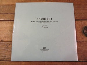 "Image of PRURIENT ""Many Jewels Surround the Crown"""