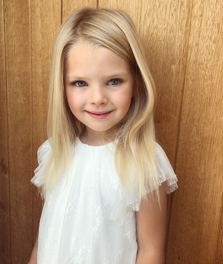 Image of 1 hour child modelling advice and tips online
