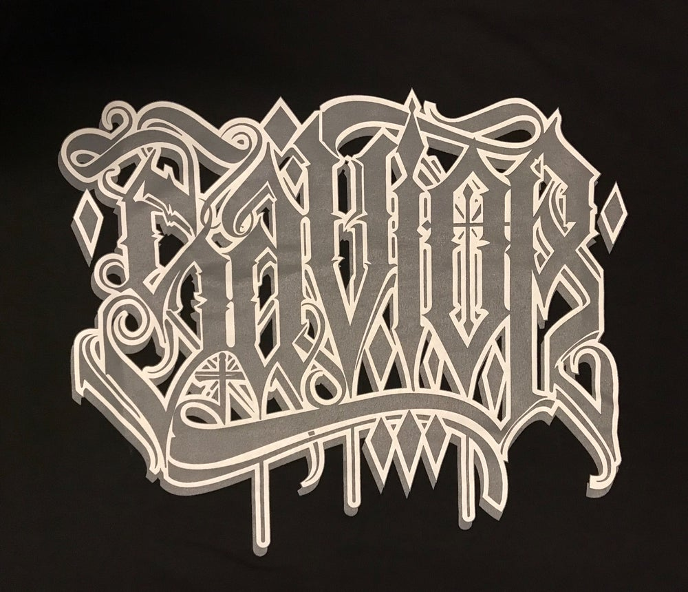 Image of Savior Brand X Defer Collab