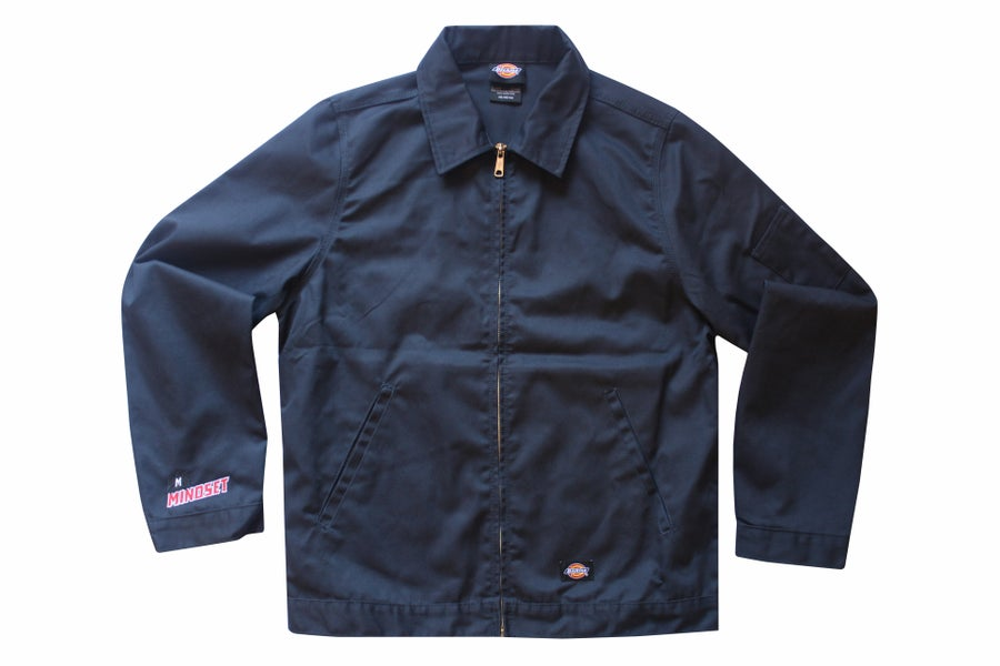 """Image of """"Uniform"""" Work Jacket"""