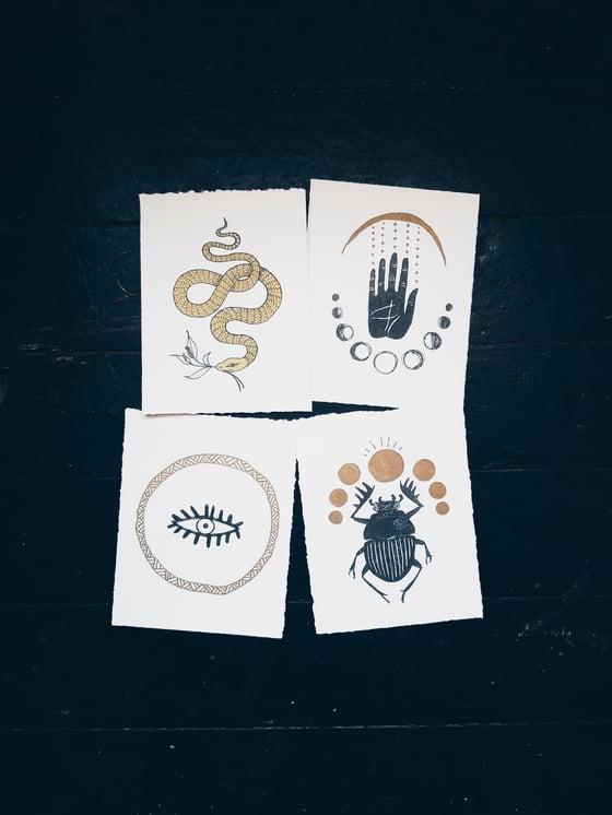 Image of Signa Magna prints