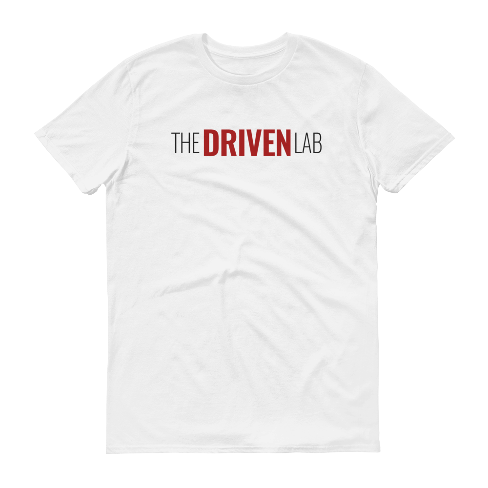 Image of THE DRIVEN LAB | WHITE