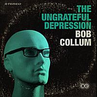 Image of The Ungrateful Depression CD