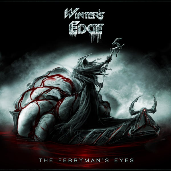 Image of The Ferryman's Eyes