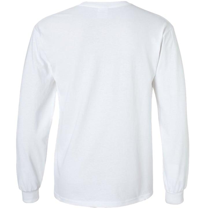 Image of F-X Long Sleeve (white)