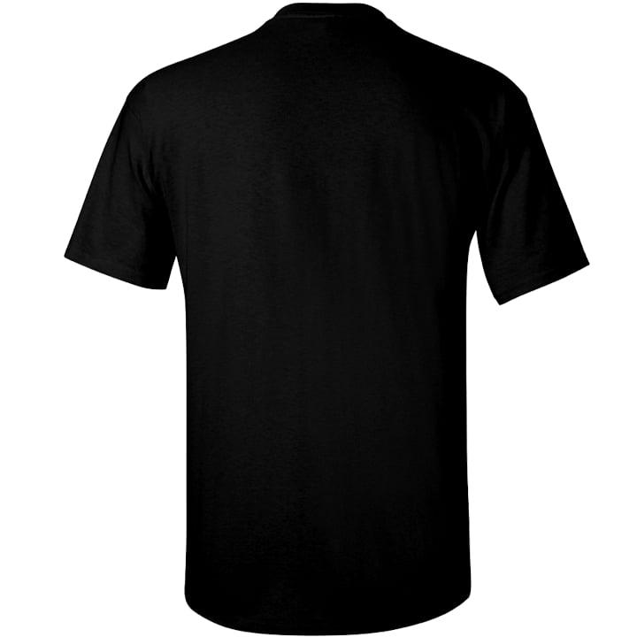 Image of F-X Tee (black)