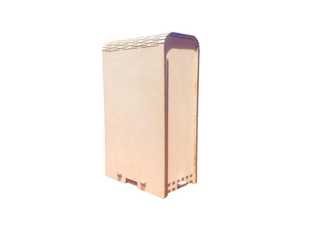 Image of Tarot Box: Standard
