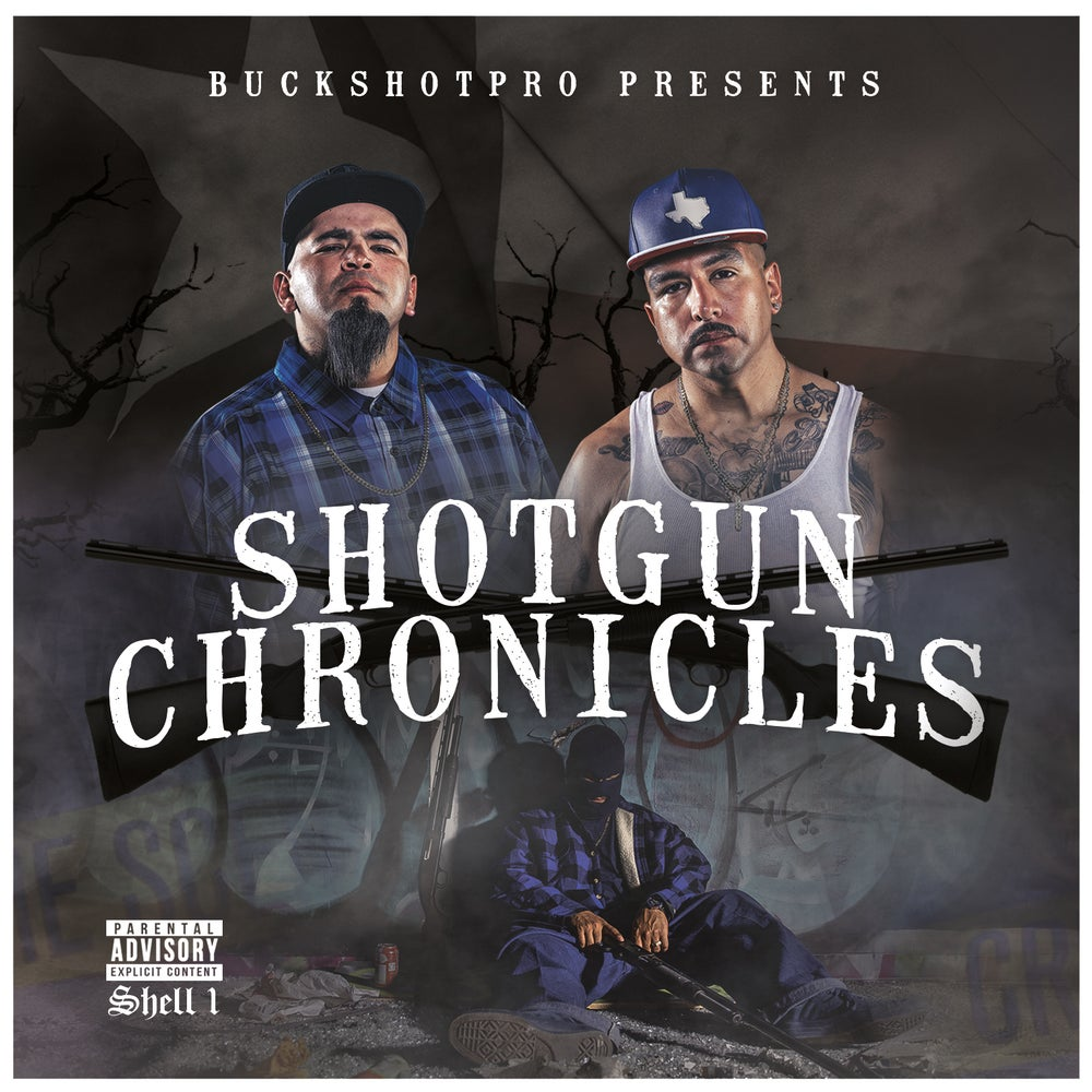 "Image of ""Shotgun Chronicles"" (Shell 1)"