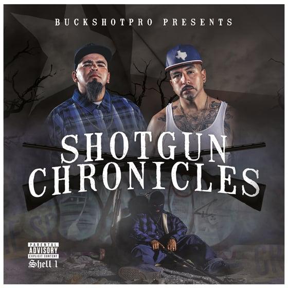 "Image of ""Shotgun Chronicles"" (Shell 1)"