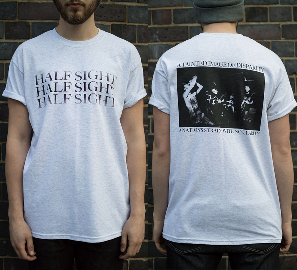 Image of Half Sight T-Shirt