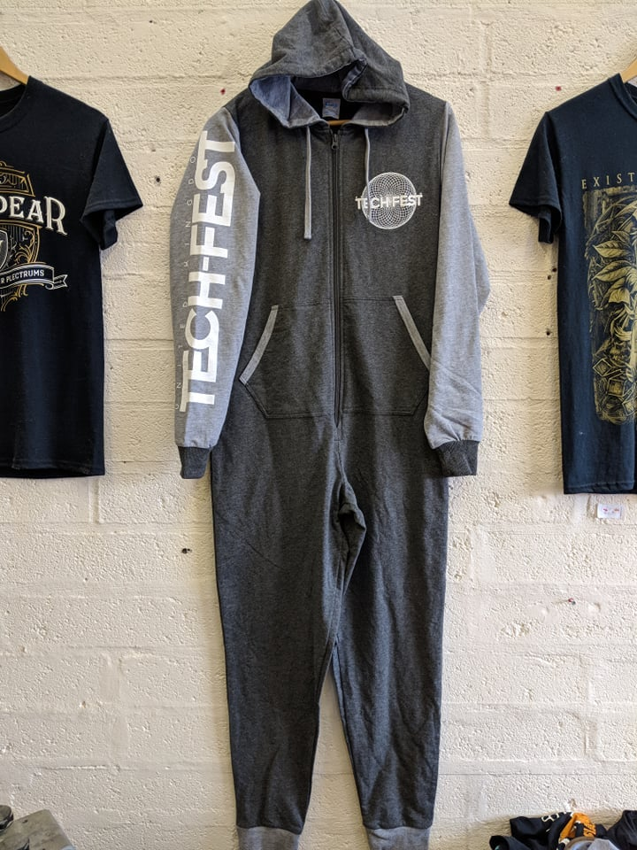 Image of Tech-Fest Onesies