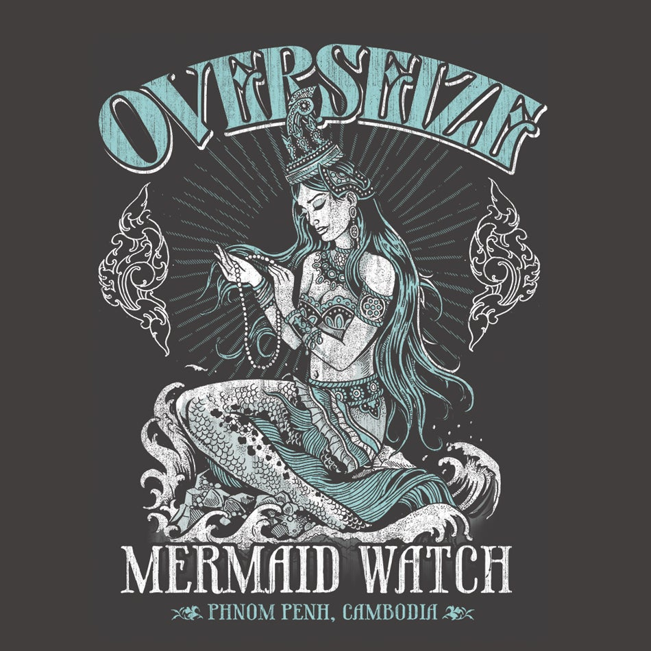 Image of Mermaid Watch
