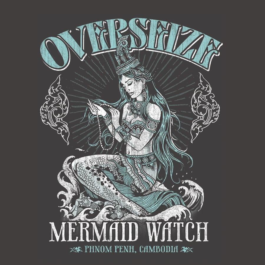Image of Mermaid Watch