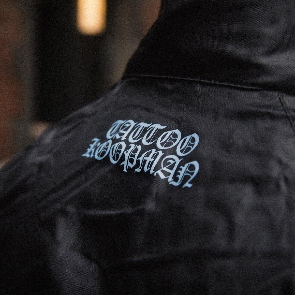 Image of KPMN Waterproof Jacket