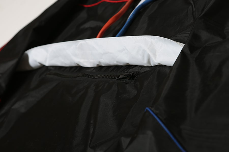 Image of 'Wired' Windbreaker
