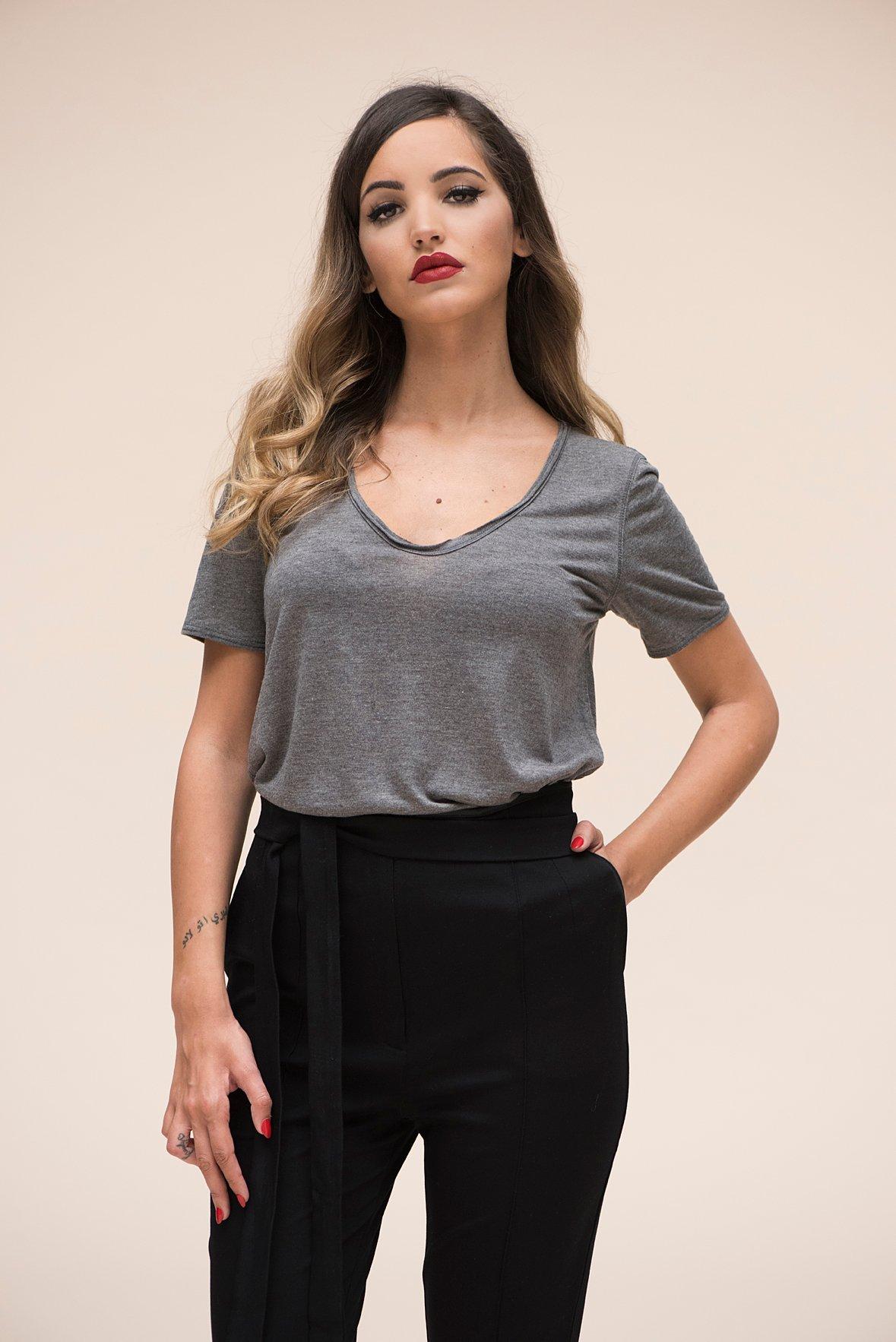 Image of Básica gris ceniza