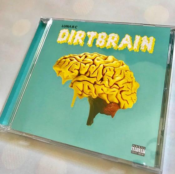 Image of Dirtbrain CD