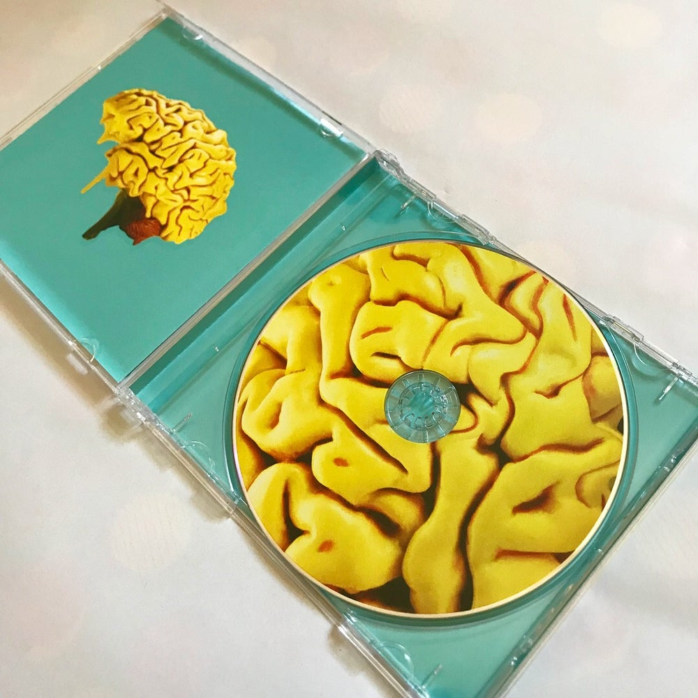Image of Dirtbrain CD