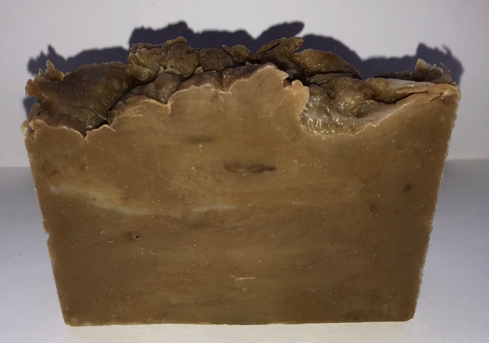 Image of Pine Tar Soap