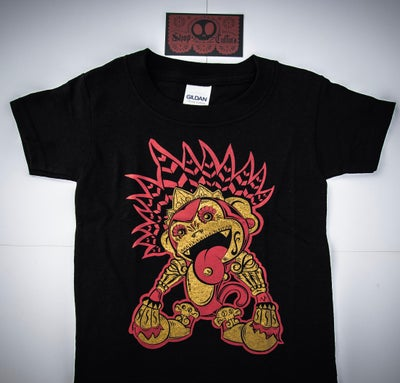 Image of Toddler Ozomatli T-Shirt