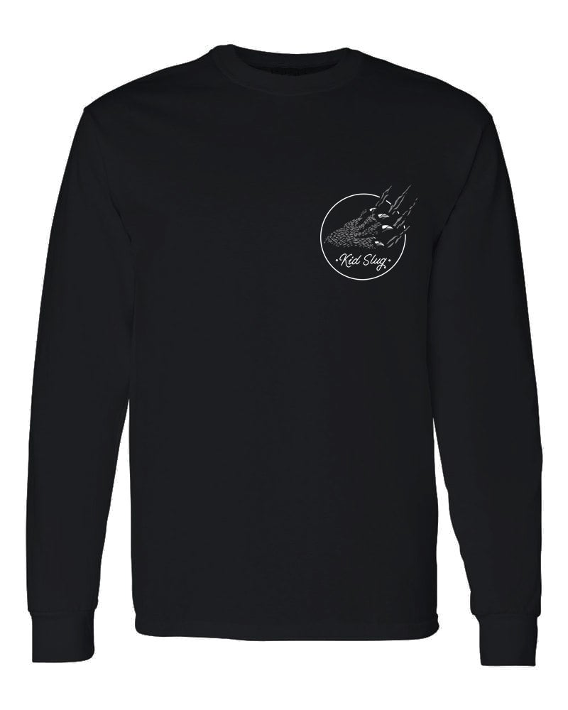 Image of Panther Longsleeve