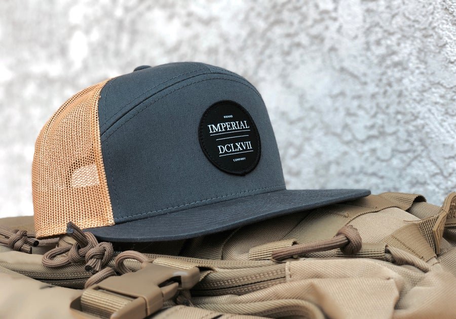 Image of IMPERIAL PREMIUM TRUCKER CEMENT