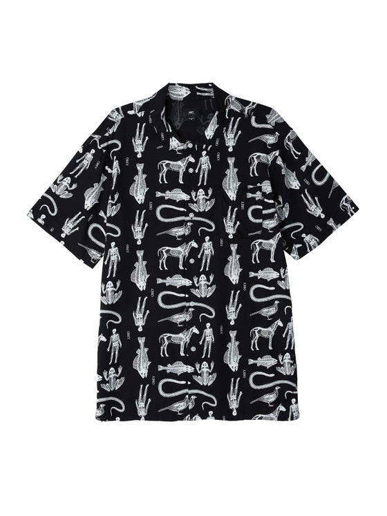 Image of 0BEY - DANTE SS SHIRT