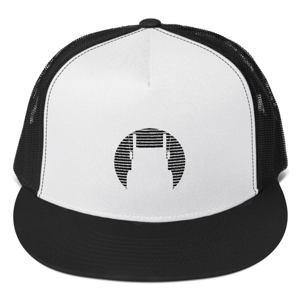 Image of True Trucker Snapback
